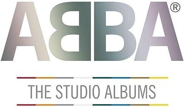 ABBA - The Vinyl Collection [8-LP Box Set] [Color Assortment]