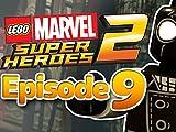 Clip: Noir Spiderman!