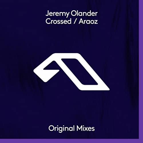 Crossed / Araoz