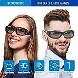 Zoom IMG-2 occhiali da sole bloomoak fit