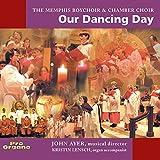 Memphis Boychoir & Chamber Choir: Our Dancing Day