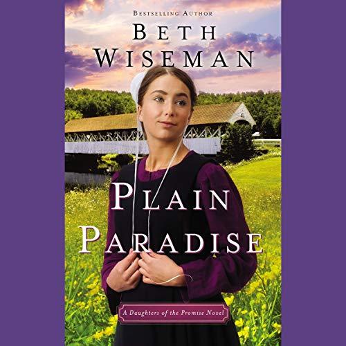 Plain Paradise cover art