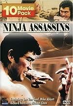 Ninja Assassins [USA] [DVD]: Amazon.es: Ninja Assasins 10 ...