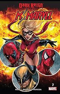 Ms. Marvel Vol. 7: Dark Reign (Ms. Marvel (2006-2010))