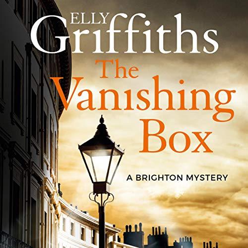 The Vanishing Box: The Brighton Mysteries, Book 4