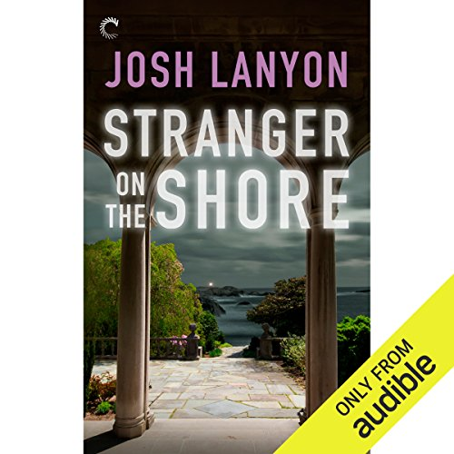Stranger on the Shore audiobook cover art