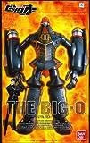 The Big-O (Plastic model) by Bandai