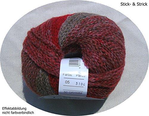 New Port Color 50 gr, 05, G, lana de tejer, Online, línea 349