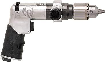 Chicago Pneumatic, CP789HR, Air Drill, Industrial, Pistol, 1/2 In.