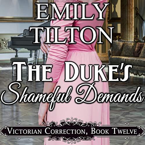 The Duke's Shameful Demands Titelbild