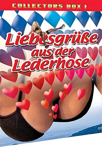 Liebesgrüße aus der Lederhose - Collectors Box 1