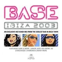 Base Ibiza 2003