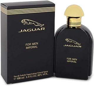 Jaguar Imperial for Men - Eau de Toilette, 100ml