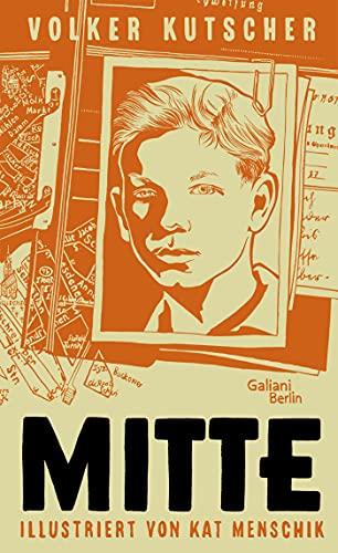 Mitte (Illustrierte Lieblingsbücher, Band 11)