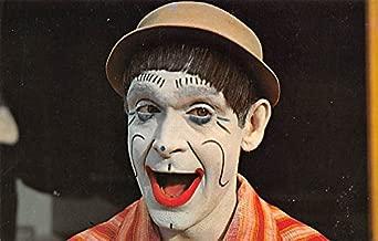 Bob-O The Circus Hall of Fame, Sarasota Florida Clown Circus