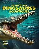 Les secrets des dinosaures aquatiques