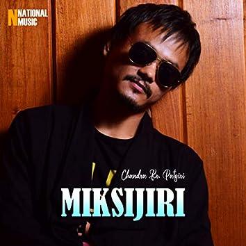 Miksijiri - Single