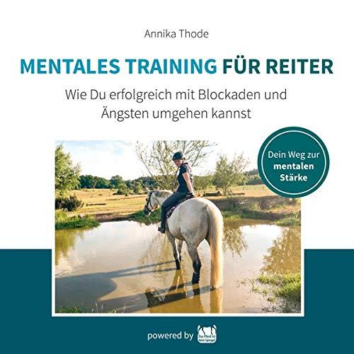 Mentales Training für Reiter Titelbild