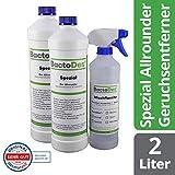 [page_title]-BactoDes Spezial 2l | Allround Geruchsentferner | Urin-Geruchsneutralisierer