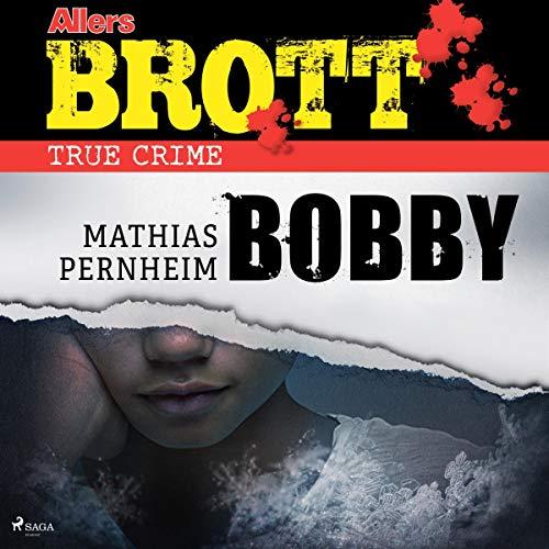 『Bobby』のカバーアート