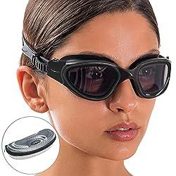 Image of Wide View Swim Goggles //...: Bestviewsreviews