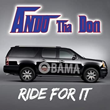 Ride For It - Single