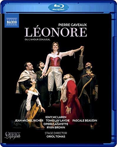 Léonore.ou L'Amour conjugal [Blu-ray]