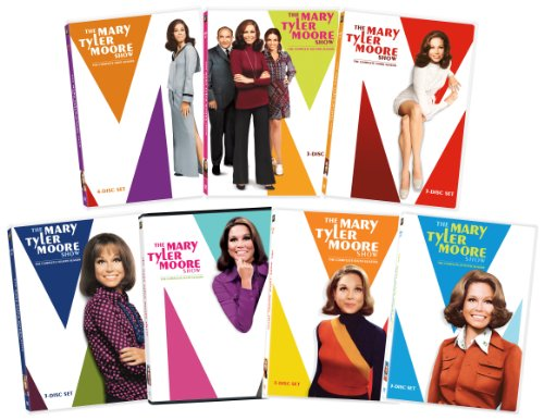 Mary Tyler Moore: Seasons 1-7