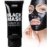 Phebe Black Mask Blackhead Remover Purifying Peel Off...