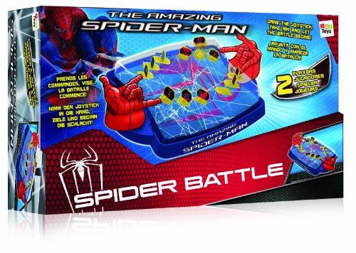 Spiderman - 550759 - Jeu Électronique - Spider Battle 4