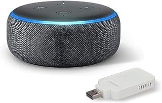 Echo Dot (第3世代) + スマートリモコン Amazon簡単セットアップ対応モデル