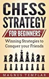 Best Chess Book For Kids - Chess Strategy: For Beginners (Chess for Beginners) Review