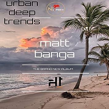 Urban Deep Trends