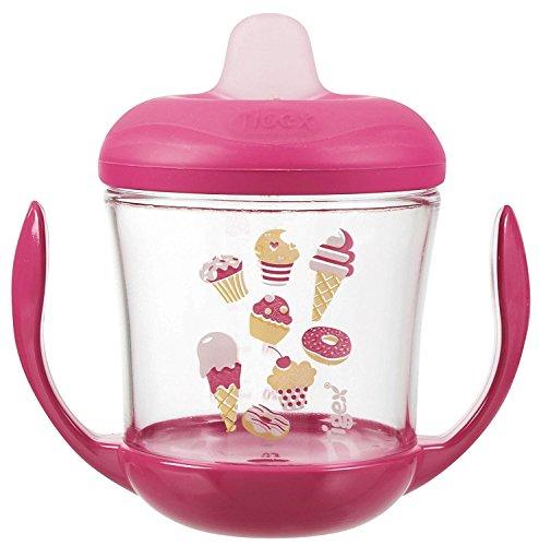 Tigex 80890623 - Taza invocable de 160 ml, con diseño cupcakes