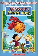 Clifford Puppy Dys:puppy Sport