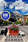 Mystery on Main Street: A Cottonwood Springs Cozy Mystery (Cottonwood Springs Cozy Mystery Series)
