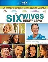 [北米版Blu-ray] SIX WIVES OF HENRY LEFAY / (AC3 DTS)