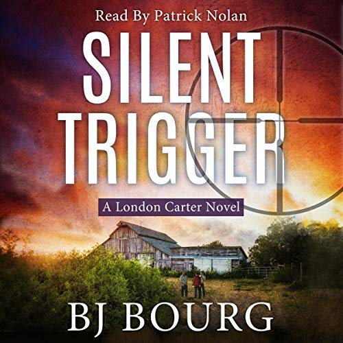 Silent Trigger  By  cover art