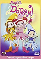 Magica Doremi (おジャ魔女どれみ) - Serie Completa (10 DVD)  [Italian Edition]