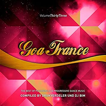 Goa Trance, Vol. 33