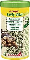 Sera Mangime per rettili raffy Vital gr. 190-Alimenti Tartarughe, Multicolore, Unica