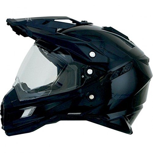 Helmet FX 41Solid Gloss Black S–0110–3743–AFX 01103743
