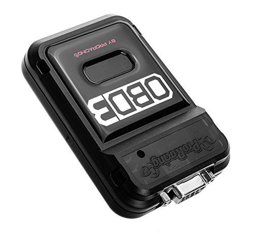 Preisvergleich Produktbild Chiptuning Powerbox Leistungsteigerung GT-RS3 für S-aab 9-5 2.3 Turbo 220PS Benzin Premium Tuningbox mit Motorgarantie Mehr Drehmoment - Bessere Beschleunigung - Weniger Verbrauch