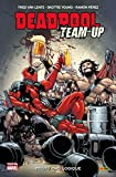 Deadpool Team Up T03 : Mytho mais logique