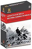 Le Battaglie Della Seconda Guerra Mondiale Nell'Oceano Pacifico (Box 4 Dvd)...
