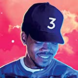 Chance The Rapper Poster 24in x 36in Coloring Book Rapper Singer, Valentine's Day, St. Patrick's Day, Easter, Ramadan Onsale