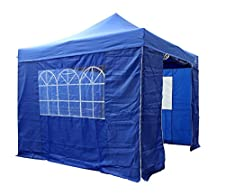All Seasons 3x3m Gazebo in 12 different colours
