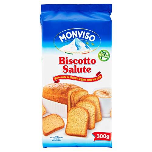 Panmonviso Biscotto della Salute - 300 gr