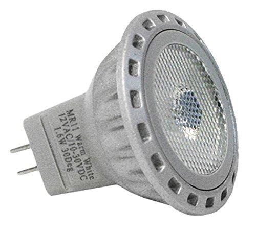 Lampe LED MR11120Kaltlicht