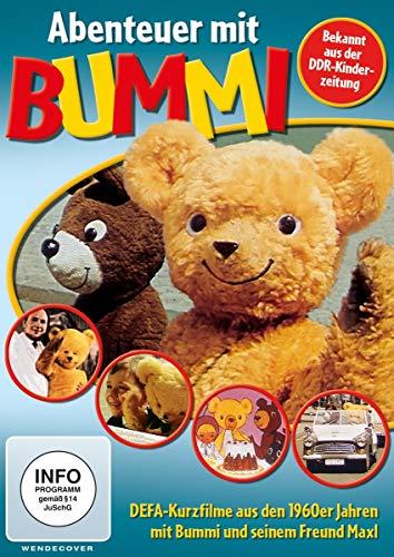 Abenteuer mit Bummi